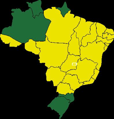Passagens da Gontijo para todo o Brasil