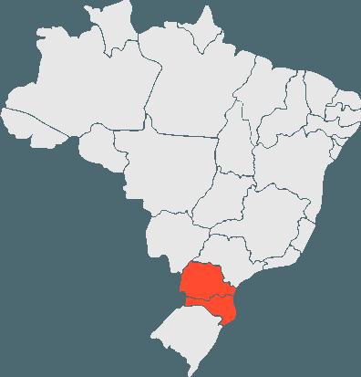 Passagens da Viação Graciosa para todo o Brasil