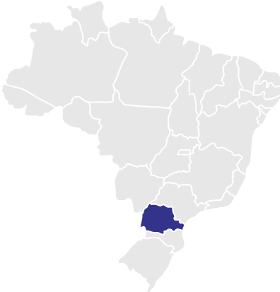 Passagens da Ingatur para todo o Brasil