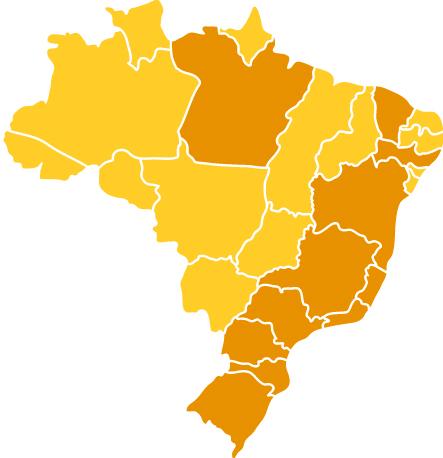 Passagens da Kaissara para todo o Brasil