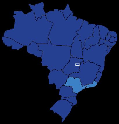 Passagens da Macaense para todo o Brasil