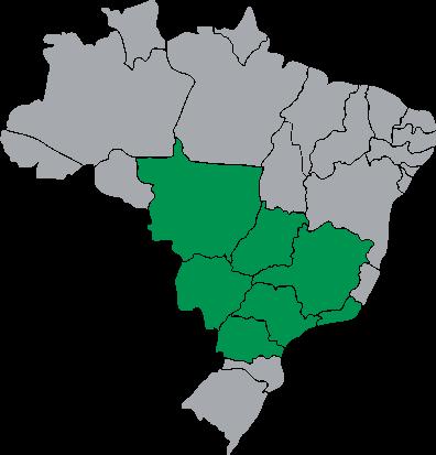 Passagens da Motta para todo o Brasil