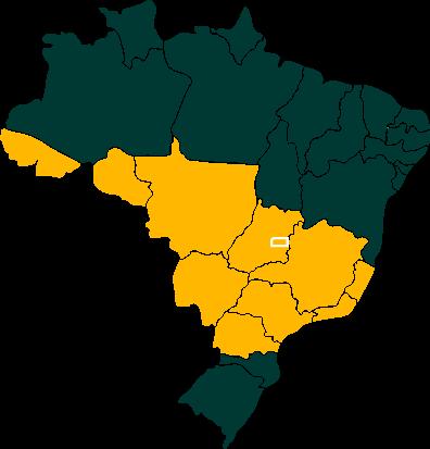 Passagens da Nacional Expresso para todo o Brasil