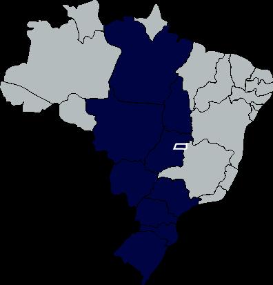 Passagens da Viação Ouro e Prata para todo o Brasil