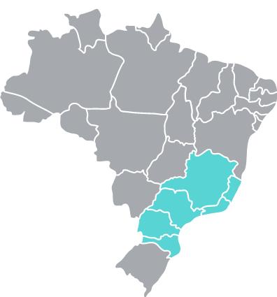 Passagens da Penha para todo o Brasil