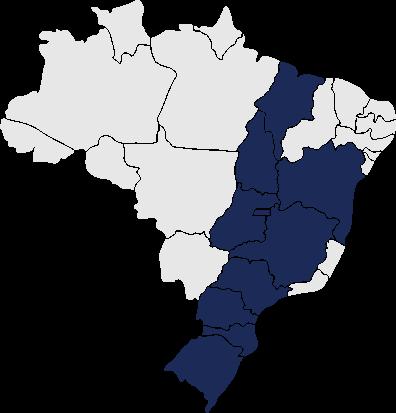 Passagens da Viação Planalto para todo o Brasil