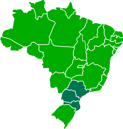 Passagens da Princesa dos Campos para todo o Brasil