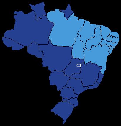 Passagens da Autoviação Progresso para todo o Brasil