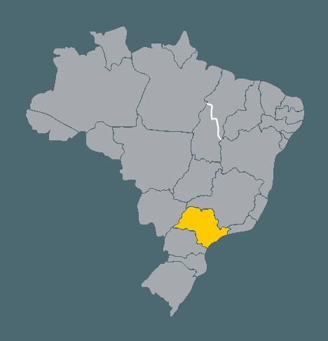 Passagens da Viação Rápido Fênix para todo o Brasil