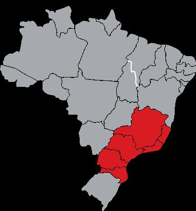 Passagens da Real Expresso para todo o Brasil