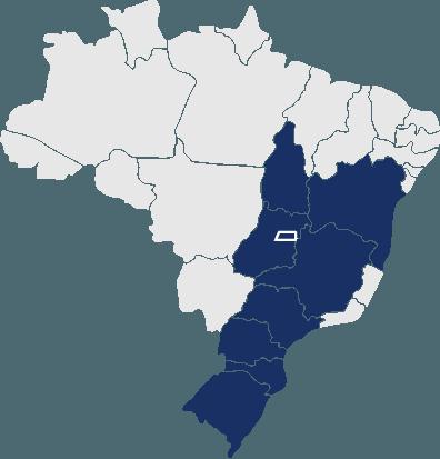 Passagens da Viação Real Transporte para todo o Brasil