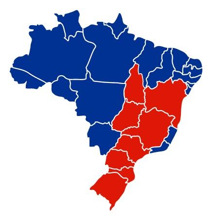 Passagens da Reunidas para todo o Brasil