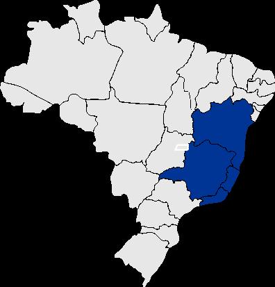 Passagens da Viação Riodoce para todo o Brasil