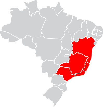 Passagens da Salutaris para todo o Brasil