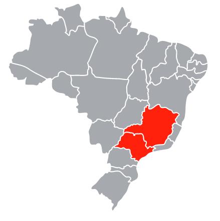 Passagens da Santa Cruz para todo o Brasil
