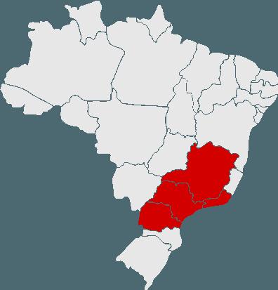 Passagens da Viação São Bento para todo o Brasil