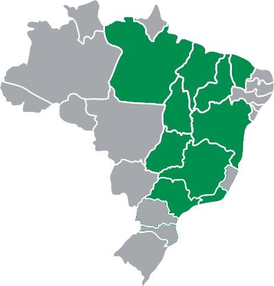 Passagens da transbrasiliana para todo o Brasil