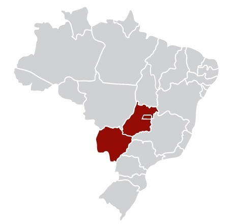 Passagens Viacao Transcontinental para todo o Brasil