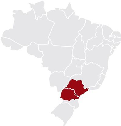 Passagens da transfada para todo o Brasil