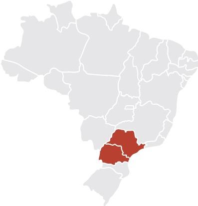 Passagens da Transpen para todo o Brasil