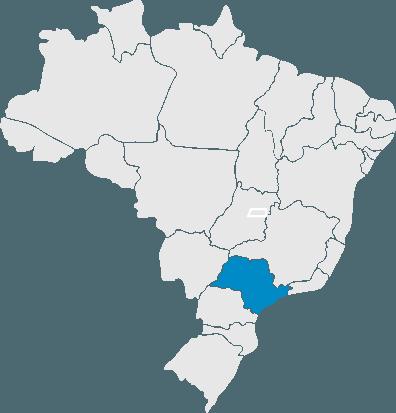 Passagens da Ultra para todo o Brasil
