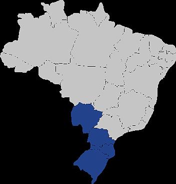 Passagens da Viação Unesul para todo o Brasil