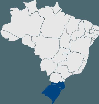Passagens da União Santa Cruz para todo o Brasil