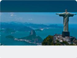 Passagem de onibus da Viacao 1001 de Sao Paulo para Rio de Janeiro