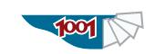 Logo Viação 1001