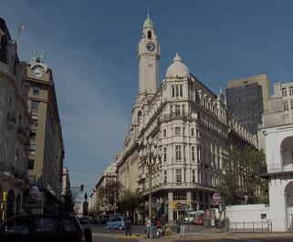 Passagem de onibus da Viação JBL Turismo de Porto Alegre para Buenos Aires