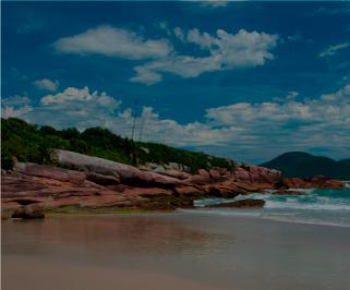 Passagem de onibus da Viação União Santa Cruz de Caxias Do Sul para Florianopolis