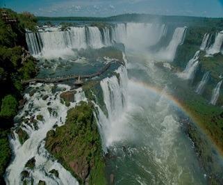Passagem para Foz Do Iguaçu