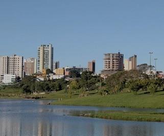 Passagem de onibus da Princesa dos Campos de Curitiba para Guarapuava