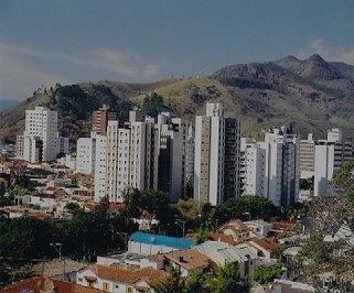 Passagem de onibus da Santa Cruz de Sao Paulo para Itajuba