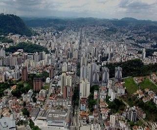 Passagem de ônibus de Rio de Janeiro para Juiz de Fora