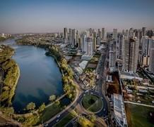 Passagem de onibus da Garcia de Curitiba para Londrina