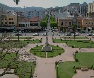 Passagem de onibus da Gardênia de Belo Horizonte para Pocos De Caldas