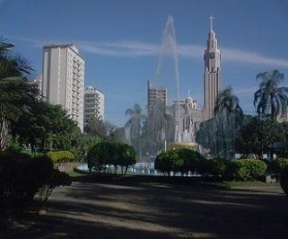 Passagem de onibus da Andorinha de Sao Paulo para Presidente Prudente