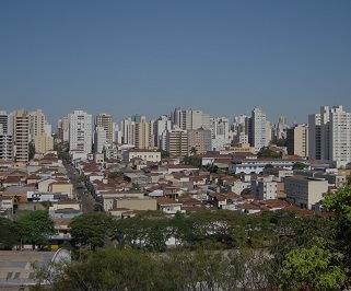 Passagem para Ribeirão Preto
