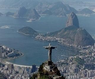 Passagem de onibus da Costa Verde de Angra dos Reis para Rio de Janeiro