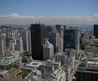 Passagem de onibus da Util de Juiz de Fora para Rio de Janeiro