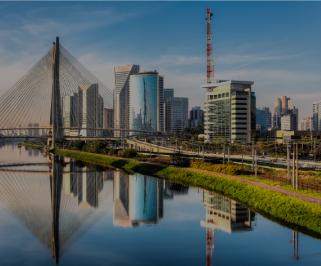 Passagem de ônibus de Belo Horizonte para São Paulo