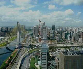 Passagem de onibus da itapemirim de Curitiba para Sao Paulo