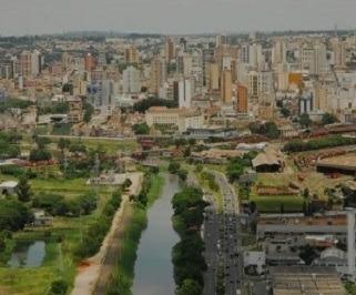 Passagem de onibus da Expresso Araguari de Rio de Janeiro para Sorocaba