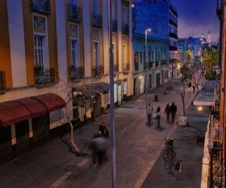 Boletos de autobús de Observatorio - Mexico a Lazaro Cardenas