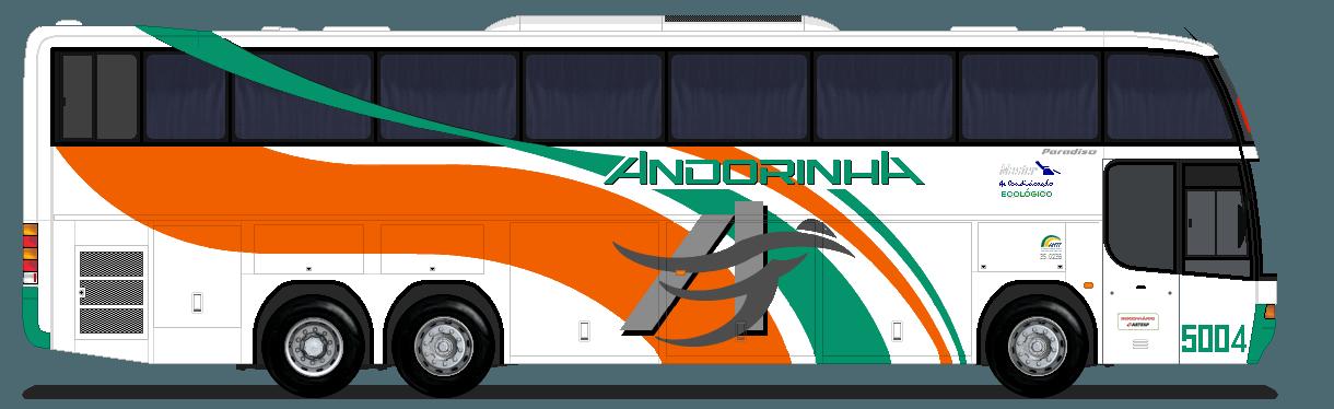 Viação Andorinha