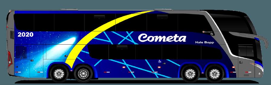 Viação Cometa