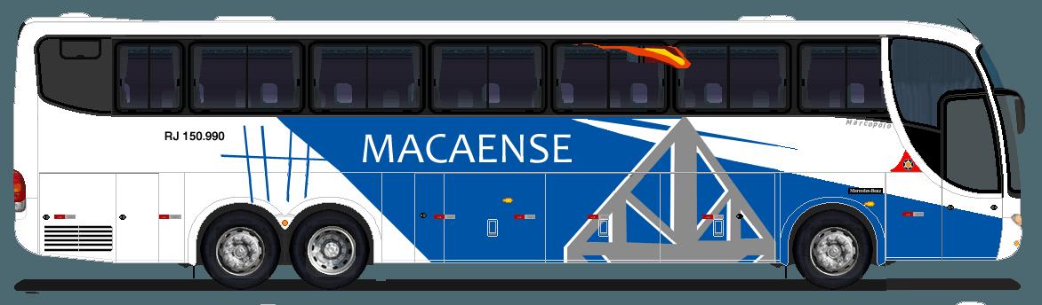 Viação Macaense