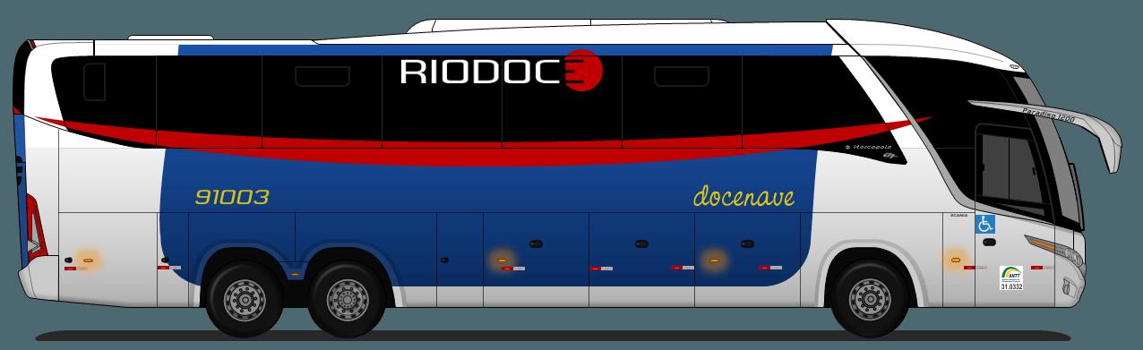 Viação Riodoce