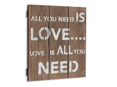 Quadro All You Need